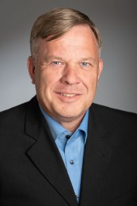 Bernd Ehlers, Mitglied des Personalrates Schulen Bremen