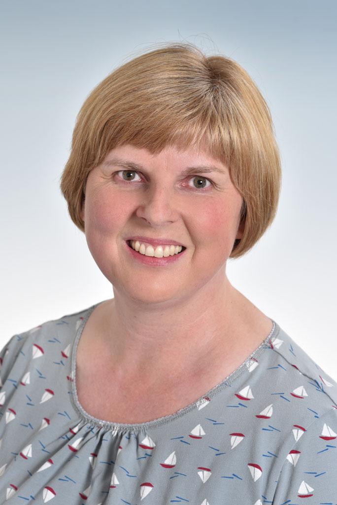 Anita Tobias, Beisitzerin, 1. Vorsitzende Bremerhavener Philologenverein