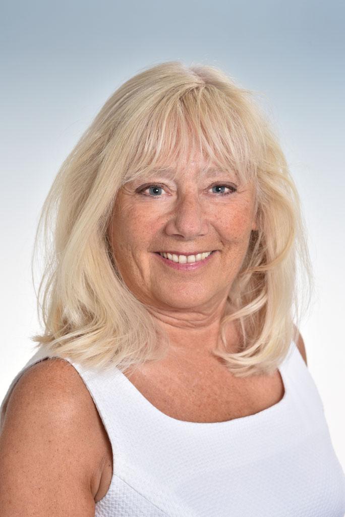 Dr. Brigitte Rosengarten, Beisitzerin