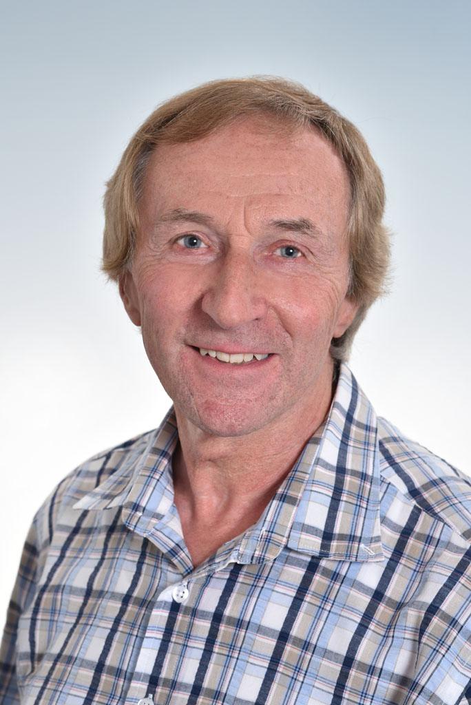 Günther Gutbrod, Schriftführer