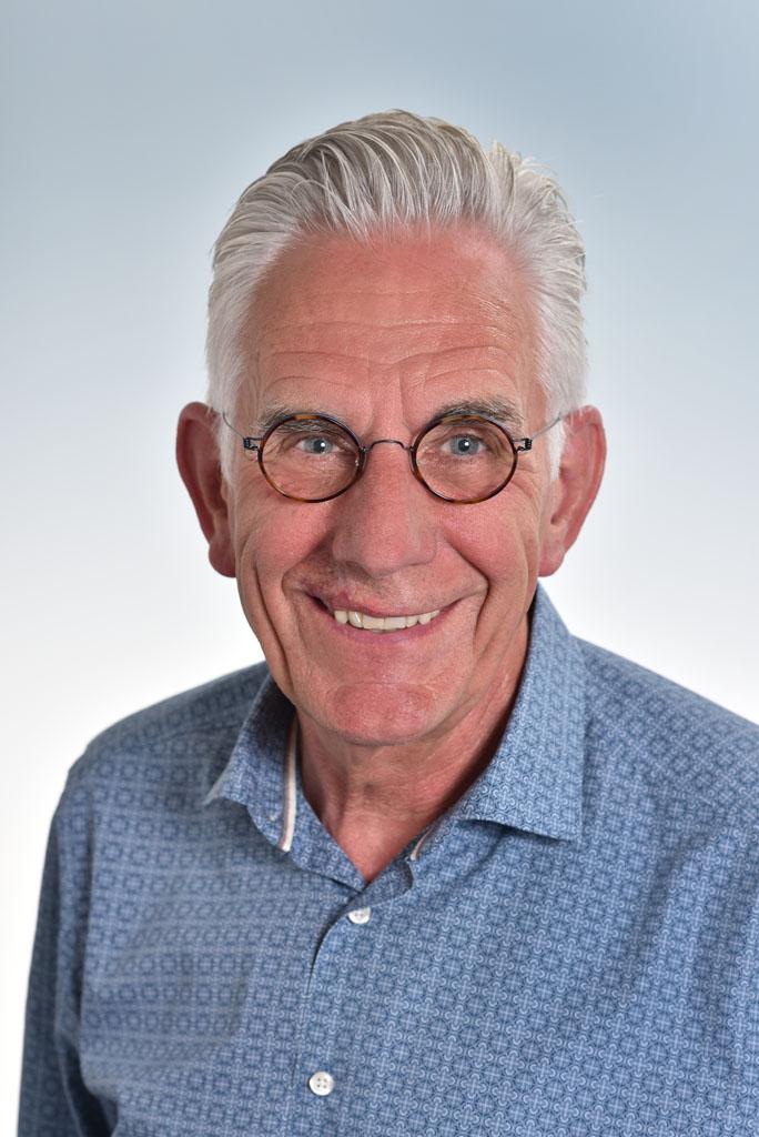 Peter Haase, Beisitzer