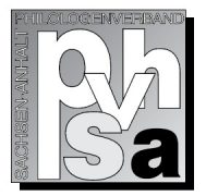 Philologenverband Sachsen-Anhalt e.V.